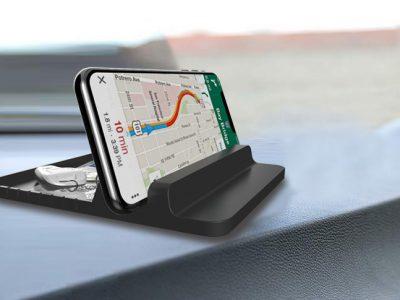 CMX-S Series Silicon Car Mount