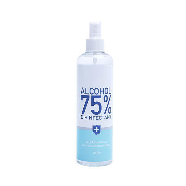 Disinfection Sprays (3)