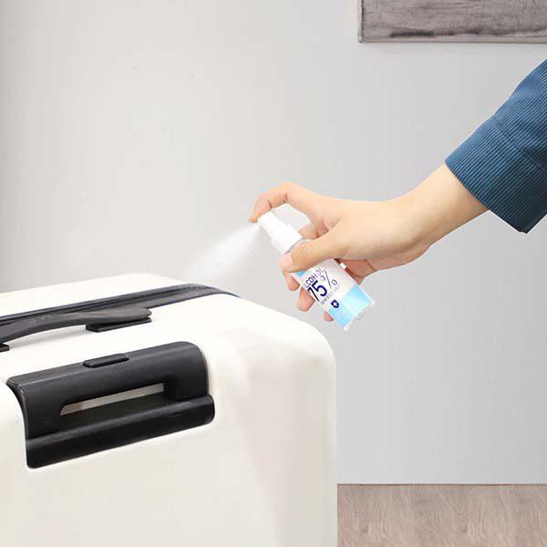 Disinfection Sprays (4)